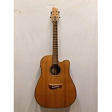 Tacoma DM9CE4 Acoustic Electric Guitar