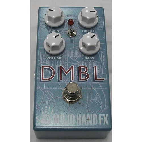 Mojo Hand FX DMBL Effect Pedal