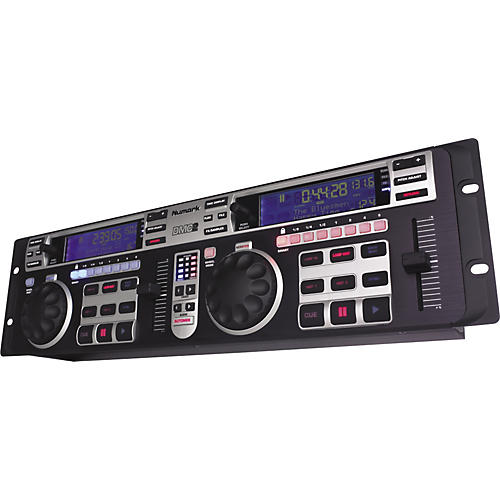 Numark DMC2 Professional Rackmount DJ Software Controller