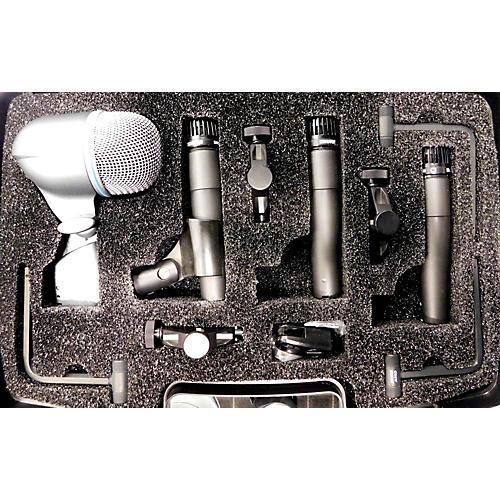 Shure DMK57-25 Drum Microphone