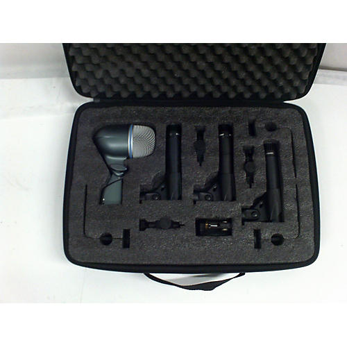 Shure DMK57-52 Drum Microphone