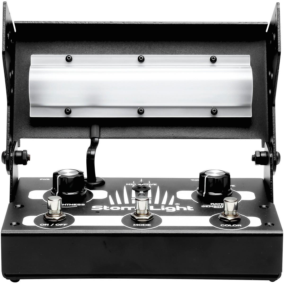 StompLight DMX Pro Lighting Effects Pedal