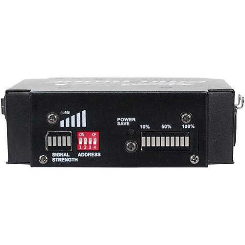 Eliminator Lighting DMX Wave Battery-Powered Transceiver