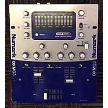 Numark DMX03 DJ Mixer