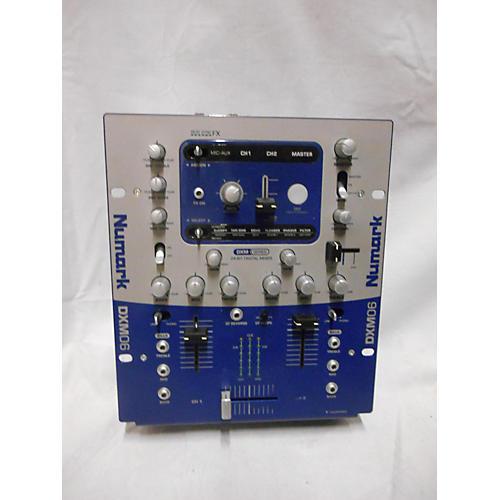 Numark DMX06 Digital Mixer