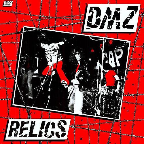 Alliance DMZ - Relics