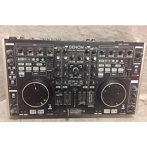 Denon DN-MC6000 DJ Controller