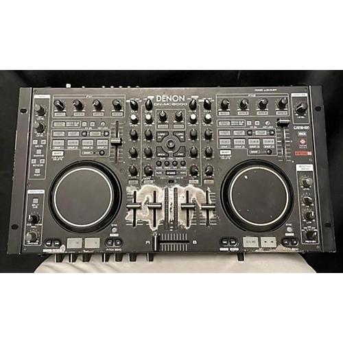Denon DJ DN-MC6000 DJ Controller