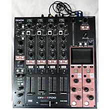 Denon DN-X1700 DJ Mixer