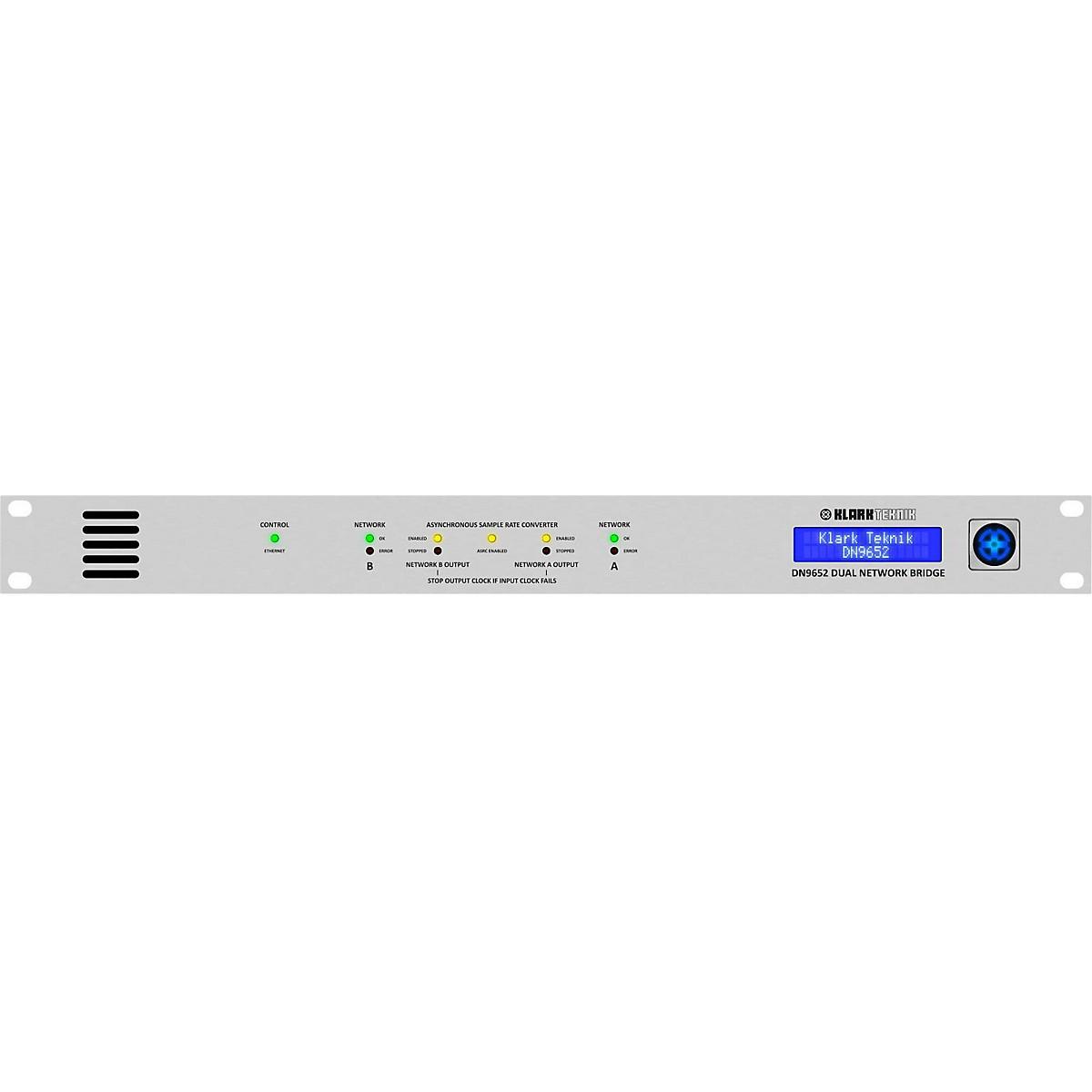 Klark Teknik DN9652 Dual Network Bridge