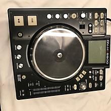 Denon DNHS5500 DJ Controller