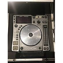 Denon DNS1000 DJ Player