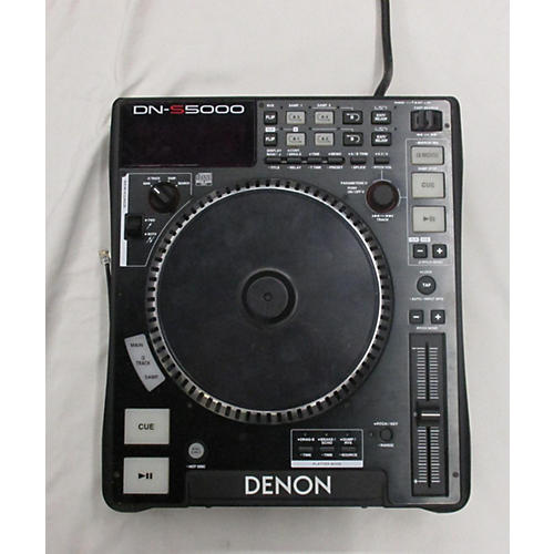 Denon DNS5000 DJ Player