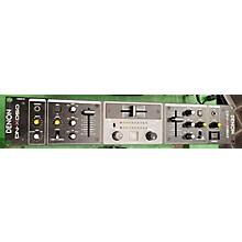 Denon DNX050 DJ Mixer