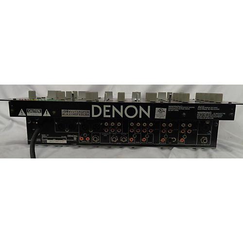 Denon DNX800 DJ Mixer