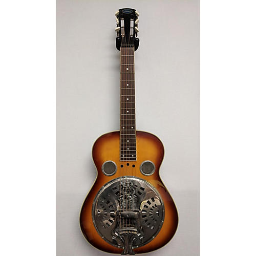 Flinthill DOBRO Resonator Guitar