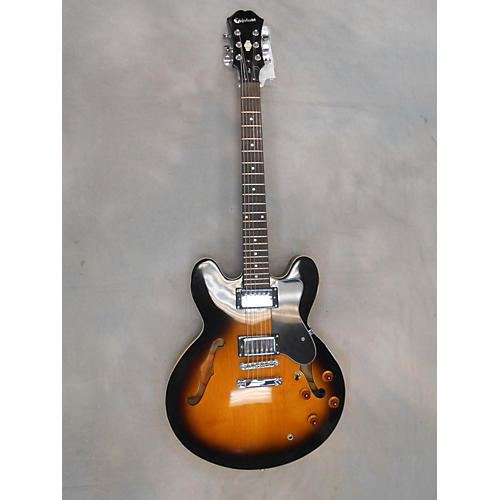 Epiphone DOT VS Hollow Body Electric Guitar