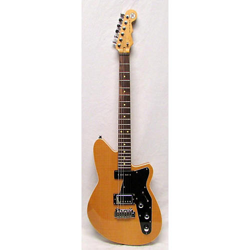 Reverend DOUBLE AGENT W Solid Body Electric Guitar