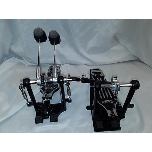 PDP by DW DOUBLE BASS PEDAL Double Bass Drum Pedal