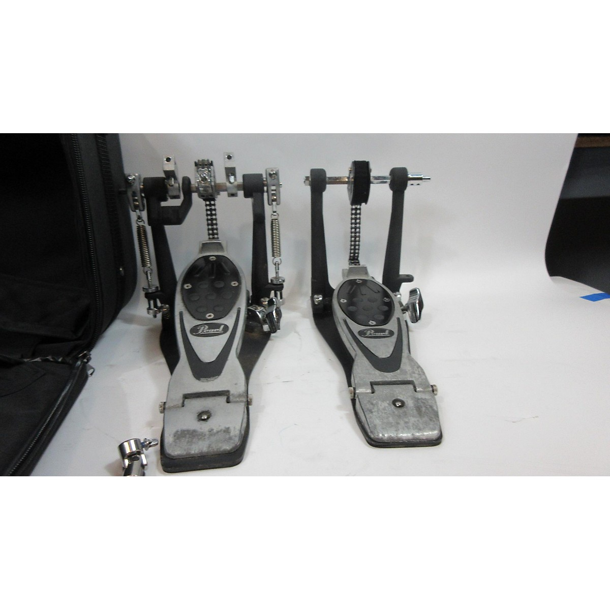Pearl DOUBLE BASS PEDAL Double Bass Drum Pedal