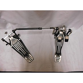 used pdp by dw double chain drive double bass drum pedal guitar center. Black Bedroom Furniture Sets. Home Design Ideas