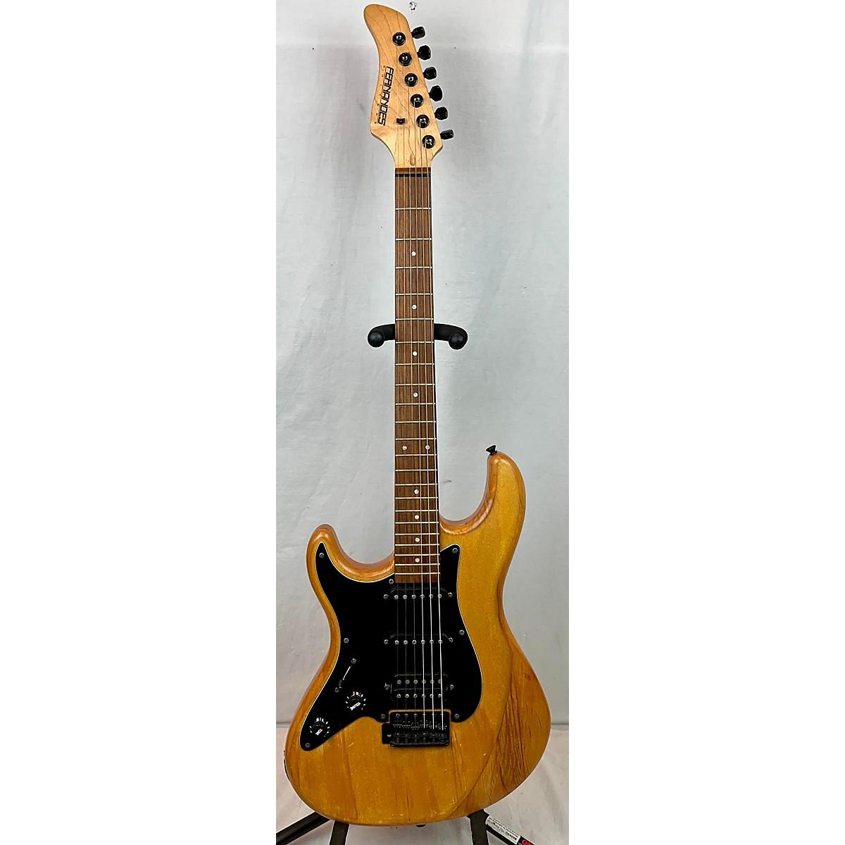 Fernandes DOUBLE CUTAWAY Electric Guitar