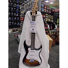 AXL DOUBLE CUTAWAY Solid Body Electric Guitar