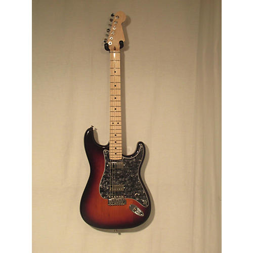 Miscellaneous DOUBLE CUTAWAY Solid Body Electric Guitar