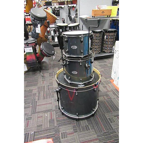 PDP by DW DOUBLE DRIVE Drum Kit