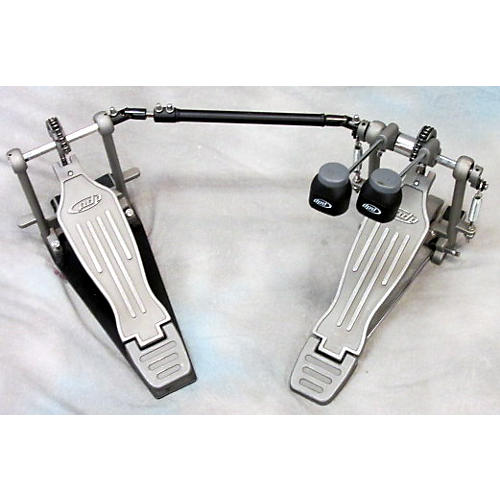 PDP by DW DOUBLE PEDAL Double Bass Drum Pedal