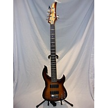 Legator Music DOUBLECUT Electric Bass Guitar