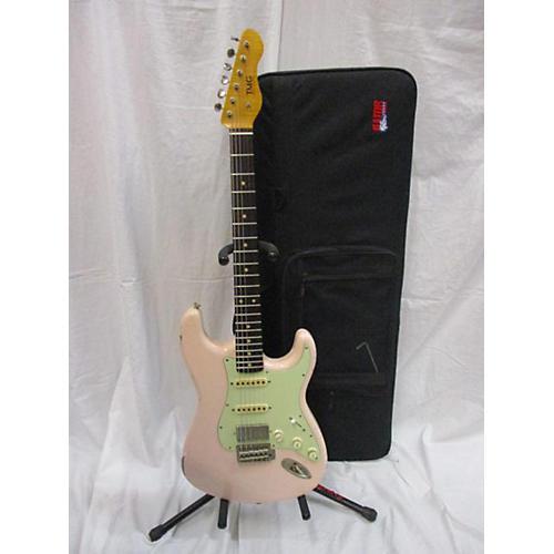 TMG DOVER Solid Body Electric Guitar