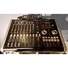 Tascam DP-02 MultiTrack Recorder