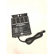 American DJ DP DMX20L Lighting Controller