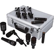 Audix DP Elite 8 Drum Microphone Pack