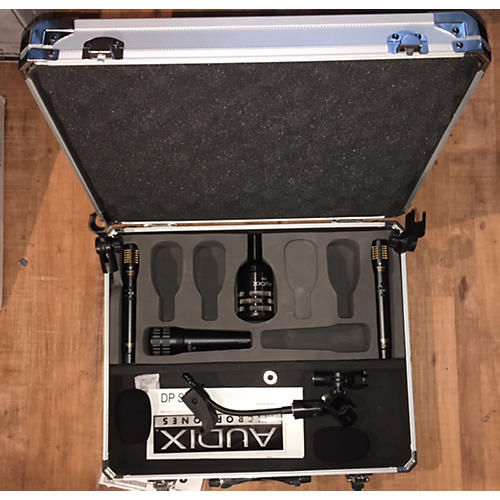 Audix DP-QUAD Drum Microphone