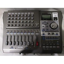 Tascam DP01FX MultiTrack Recorder