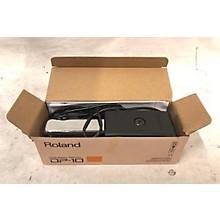 Roland DP10 Damper Sustain Pedal