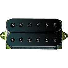 DiMarzio DP151 PAF Pro Pickup Level 1 Black Regular