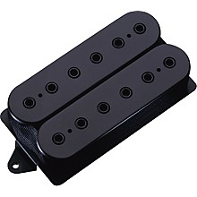 DiMarzio DP158 EVOLUTION NECK PICKUP BLACK AND WHITE REGULAR