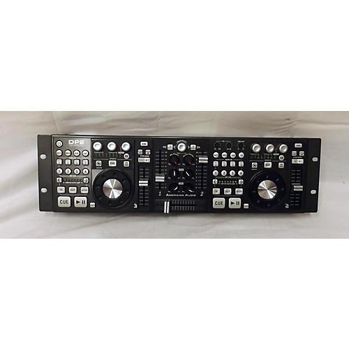 American Audio DP2 DJ Controller