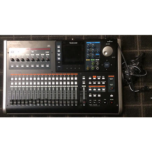 Tascam DP24 MultiTrack Recorder