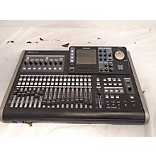 Tascam DP24-SD MultiTrack Recorder