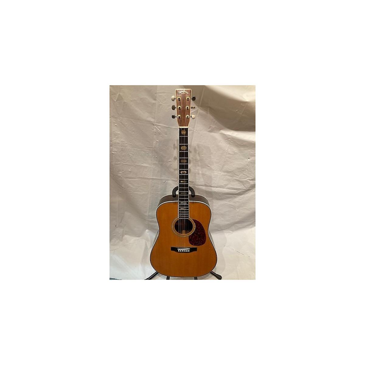 SIGMA DP41 Acoustic Guitar