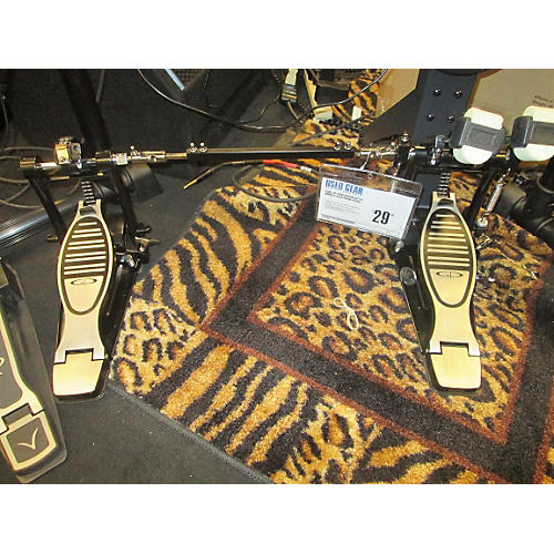 GP Percussion DP778 Double Bass Drum Pedal