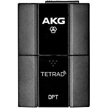 AKG DPT Tetrad Digital Pocket Transmitter
