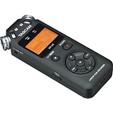 Tascam DR-05 Solid State Recorder Level 1