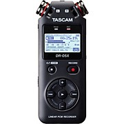 DR-05X Portable Digital Recorder