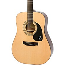 DR-100 Acoustic Guitar Natural