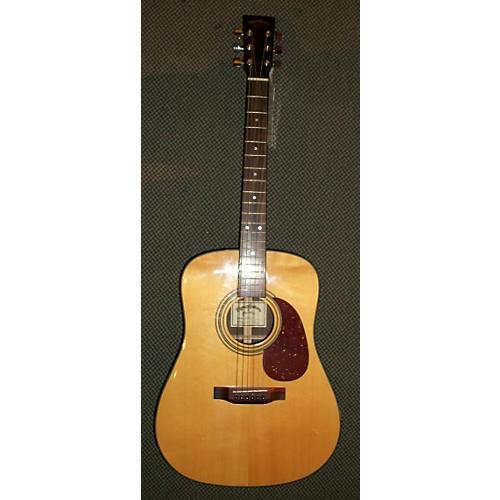 SIGMA DR-1ST Natural Acoustic Guitar